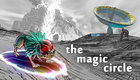 The Magic Circle (2015)