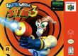 Earthworm Jim 3D (1999)