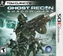 Tom Clancy's Ghost Recon: Shadow Wars (2011)