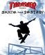 Thrasher: Skate and Destroy (1999)